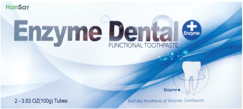 Enzyme Dental