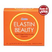 elastin beauty