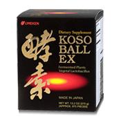 koso ball EX