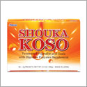 shouka koso