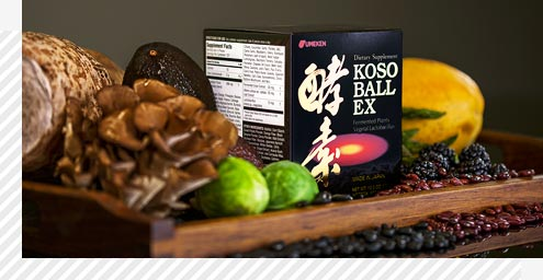 Koso Ball EX Detail image 6