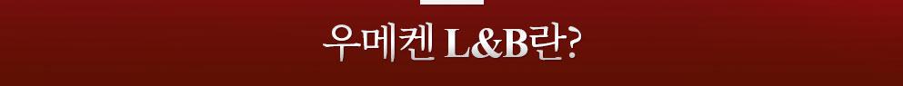 What is UMEKEN L&B?