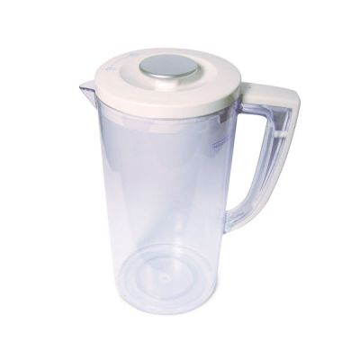 Wave Q Slim Pitcher