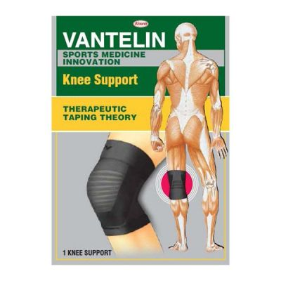 Vantelin Knee Support