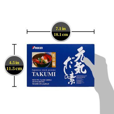 Takumi(包) / 8g x 26包