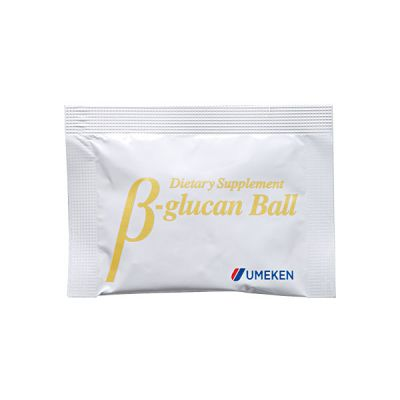 Beta (β)-Glucan / 3 mth supply (90 packets)