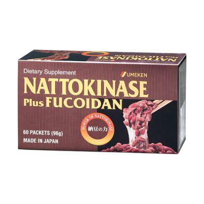 納豆激酶(包) / 約2個月用量(60包)