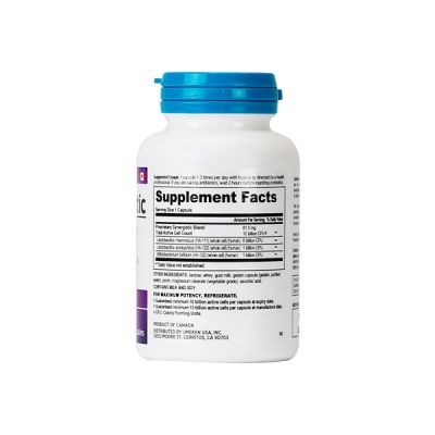 Multi Probiotics  / 3 mth supply (90 capsules)